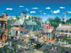 Key West - 1000pc Jigsaw Puzzle By Sunsout