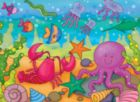 Under the Sea - 35pc Jigsaw Puzzle by Ravensburger