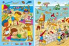 Highlights: At the Beach - 100pc Double Sided Jigsaw Puzzle by Ravensburger