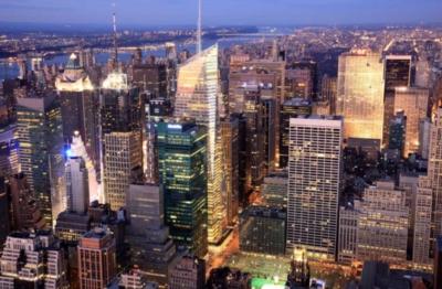 Jigsaw Puzzles - Midtown Manhattan, NYC