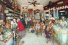 The Soda Fountain - 3000pc Hard Jigsaw Puzzle By Sunsout