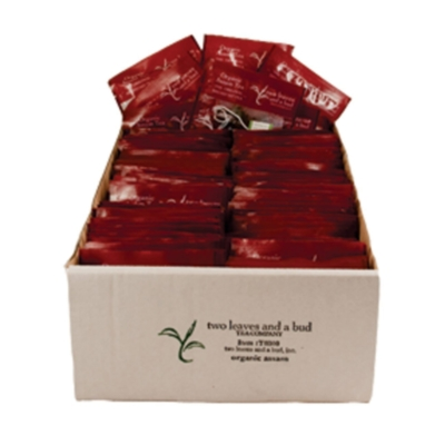 Two Leaves Tea - Box of 100 Tea Sachets