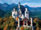 Neuschwanstein Castle - 4000pc Jigsaw Puzzle by Buffalo Games
