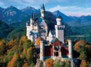 Jigsaw Puzzles - Neuschwanstein Castle