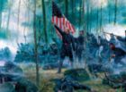 Hero of Little Round Top - 1000pc Jigsaw Puzzle by Buffalo Games