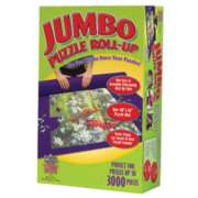 Jumbo Roll Up (Holds up to 3000pc) - Jigsaw Puzzle Storage Accessory by Masterpieces