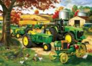 Legacy of Deere - 1000pc Jigsaw Puzzle by Masterpieces