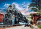 Whistle Stop Dreams - 1000pc Jigsaw Puzzle by Masterpieces