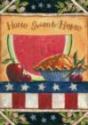 American Folk - Garden Flag by Toland