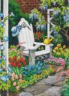 Gardener's Heaven - Standard Flag by Toland