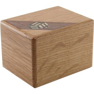 Wooden Puzzle Box - Japanese - Karakuri Small Box #3