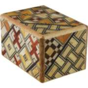 Mame, 10 Step: Koyosegi - Japanese Puzzle Box