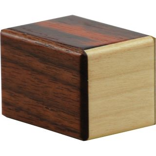 Wooden Puzzle Box Diy