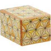 2 Sun, 7 Step Kiasa - Japanese Puzzle Box