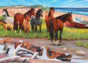 Sable Island - 2000pc Jigsaw Puzzle by Cobble Hill