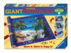Giant Puzzle Stow & Go - Jigsaw Puzzle Storage Accessory