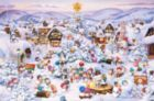 Christmas Choir - 1000pc Jigsaw Puzzle by Piatnik