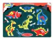 Children's Puzzles - Dinosaurs