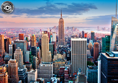 Educa Jigsaw Puzzles - Midtown Manhattan, New York
