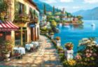 Overlook Caf� - 1500pc Jigsaw Puzzle By Educa