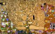 Gustav Klimt: The Tree Of Life - 1500pc Jigsaw Puzzle By Educa