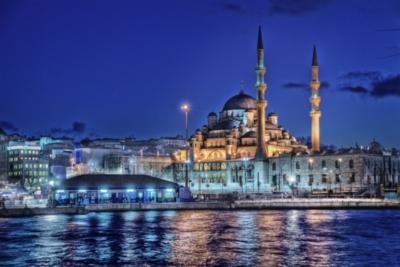 Educa Jigsaw Puzzles - Sea Of Marmara, Istanbul