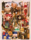 Nautical Treasures - 1000pc Jigsaw Puzzle by White Mountain