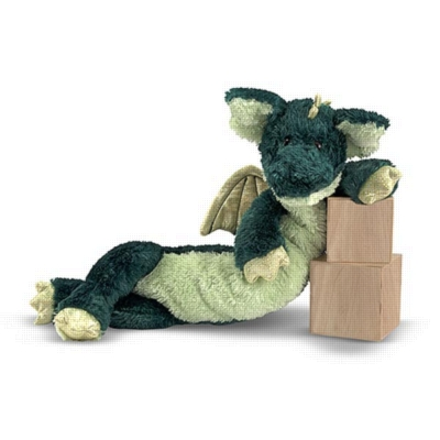 "Longfellow Dragon - 21"" Dragon By Melissa & Doug"