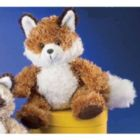 Frisky Fox - 6&quot; Fox By Melissa & Doug
