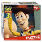 Disney: Pixar Toy Story 3: Woody & the Gang - 48pc Jigsaw Puzzle