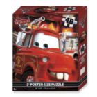 Disney: Pixar Cars - 46pc Shaped Floor Jigsaw Puzzle