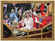 Jigsaw Puzzles - The Royal Wedding