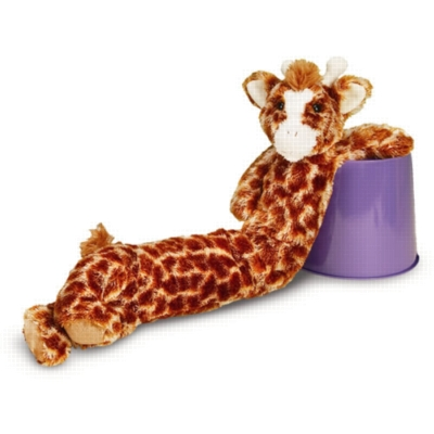 "Longfellow Giraffe - 20"" Long Giraffe by Melissa & Doug"