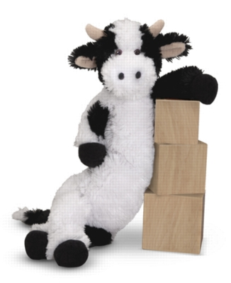 "Longfellow Cow - 21"" Cow by Melissa & Doug"