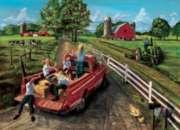 Cobble Hill Jigsaw Puzzles - McGavin's Farm