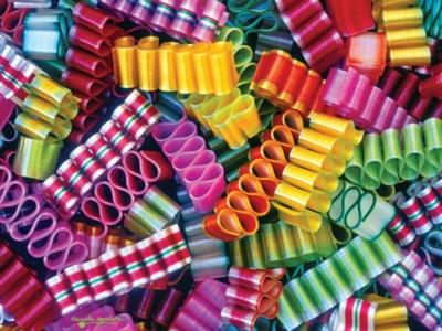Sugar Rush - 1500pc Jigsaw Puzzle by White Mountain