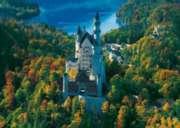 Hard Jigsaw Puzzles - Neuschwanstein