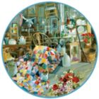 Circle of Antiquity - 500pc Jigsaw Puzzle By Sunsout