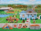 Pies, Pastries & Pumpkins - 1000pc Jigsaw Puzzle By Sunsout