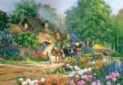 Jigsaw Puzzle - Rose Lane House