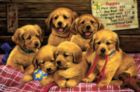 Unconditional Love - 180pc Jigsaw Puzzle by Cobble Hill