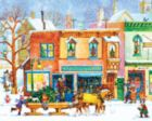 Old Time Holiday - 1000pc Jigsaw Puzzle by Springbok