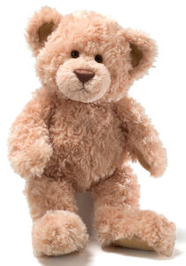 "Maxie - 13"" Bear By Gund"