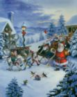 Christmas Eve - 1000pc Jigsaw Puzzle