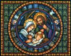 Holy Family - 1000pc Jigsaw Puzzle
