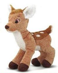 "Frolic Fawn - 10"" Deer by Melissa & Doug"