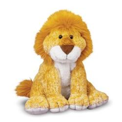 "Leroy Lion - 11"" Lion by Melissa & Doug"