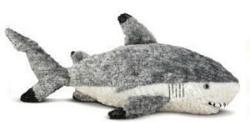 "Finn Shark - 12"" Shark by Melissa & Doug"