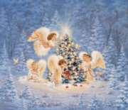 Jigsaw Puzzles - Silent Night Gentle Night