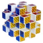 Lethal Weapon - Puzzle Cube
